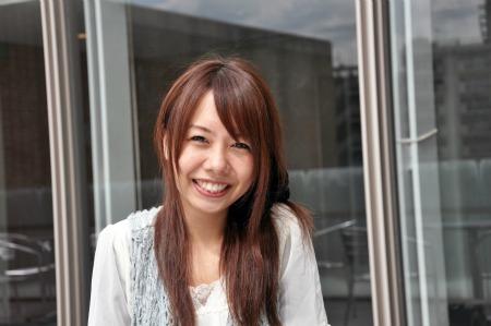 NPO3keys代表の森山誉恵さん