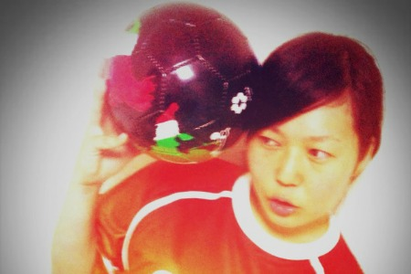 中村祥子さん
