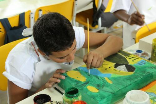 ブラジルの教育現場とは?