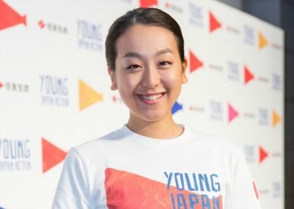 社会貢献を通して、同世代とつながりたいと話す浅田さん
