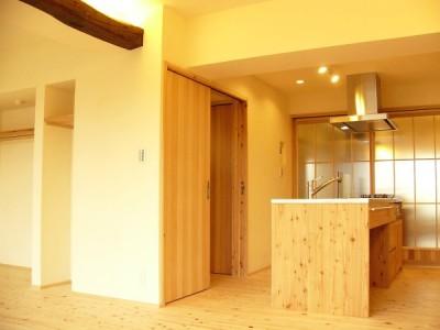 持続可能な素材を使った環境循環型住宅「地球一個分の家」