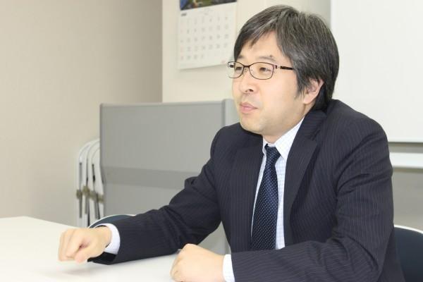 青山社中を立ち上げて、若手リーダーの育成に取り組む朝比奈一郎筆頭代表・CEO