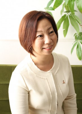 女性と子育て研究所代表の高田さん