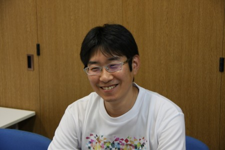 TEDxSapporoが成功したカギについて話す鈴木さん