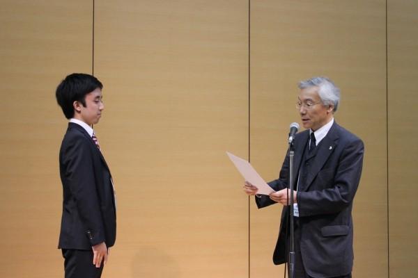 インドの栄養改善プログラムで最優秀賞を受賞した、静岡県立大学・国保研究室