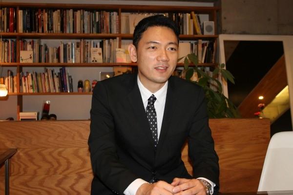 松尾氏は「スープ通じて、世の中の人々の体温を上げたい」と話す