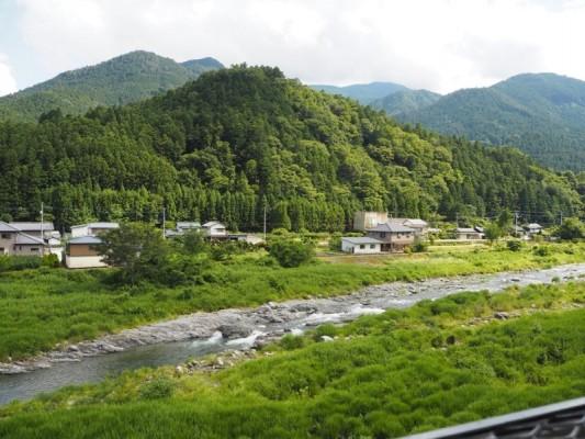 人と人のつながりを大切にすることは神山町の魅力の一つ