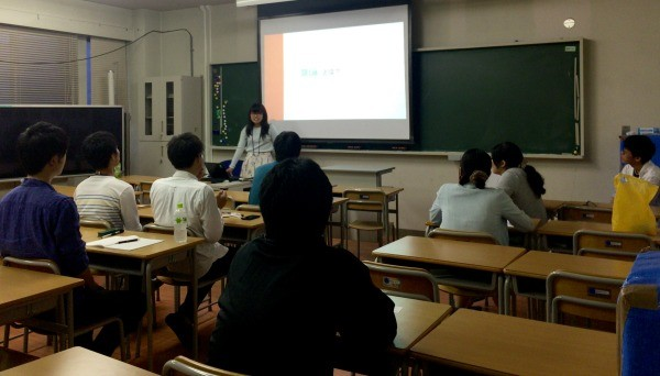 学生団体SB.lab