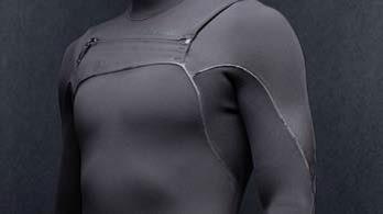 この開発により、メンズ、ウィメンズ、キッズを含む米国モデルのフルスーツの全コレクション21製品がユーレックス天然ラバー製になった