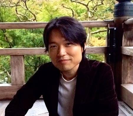 鈴木氏とともに、ソーシャルプロデューサーズスクールを運営する笠井